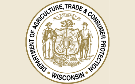 State of Wisconsin Department of Agriculture, Trade and Consumer Protection 2