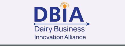 Dairy Business Innovation Alliance logo background