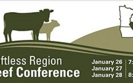 Information about Driftless Region Beef Conference