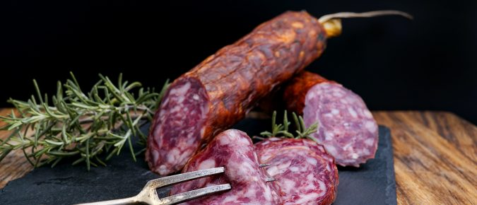Meat Processing Procedures and Rules
